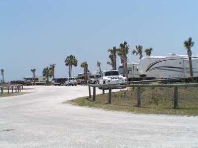 Camping Amilia Island Fl