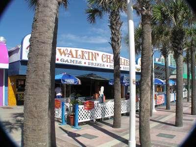 Daytona Boardwalk Restaurants Best