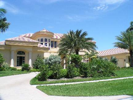 Pictures from marco island florida house condo beach for Medium houses