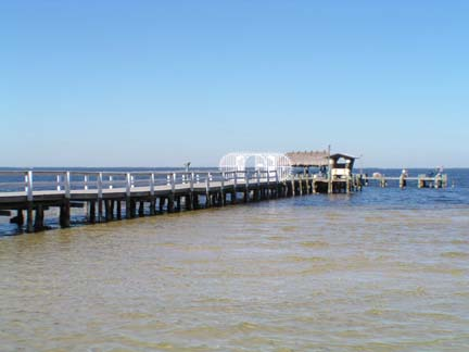 Pictures from bokeelia pine island florida for Bokeelia fishing pier
